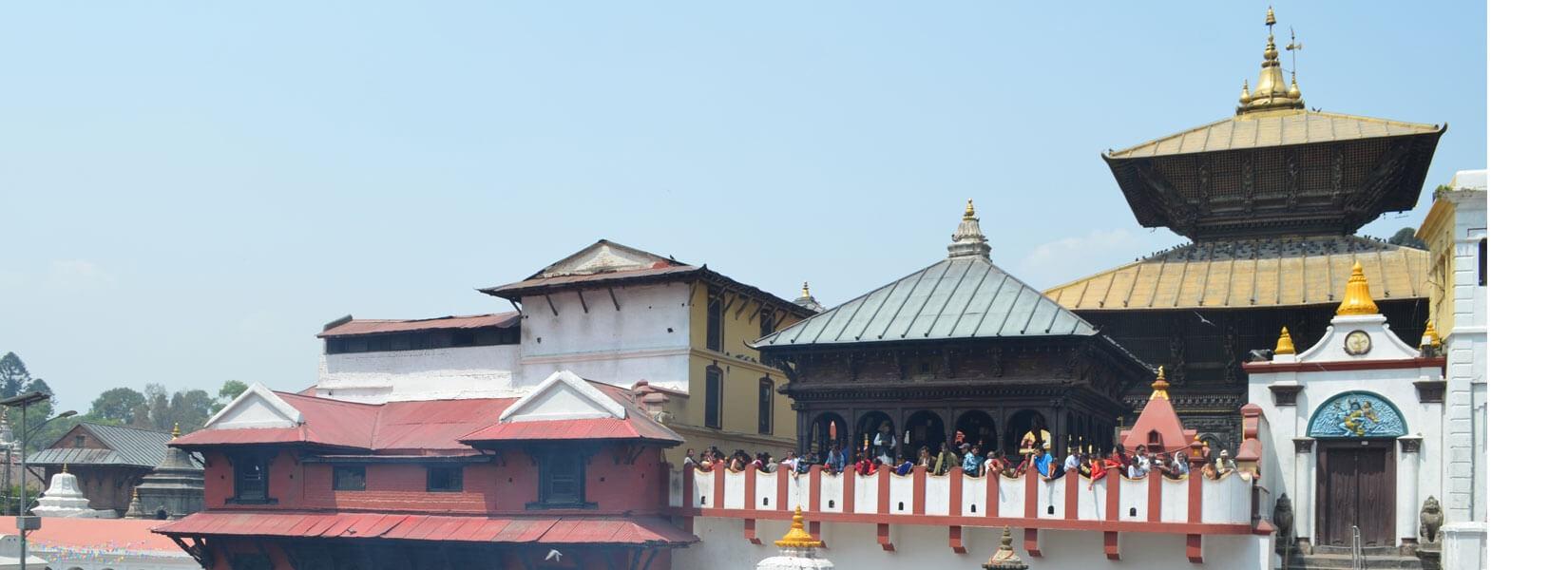 World Heritage Zones | 3 Cities (Patan/Bhaktapur/Kathmandu)