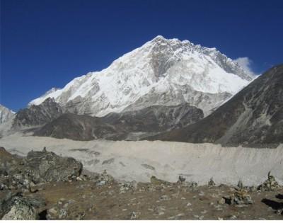 Everest Base Camp Long Trek