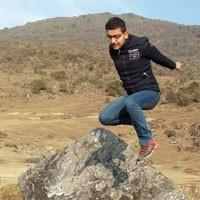 Ashok Lamsal