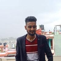 Sagar Lamsal